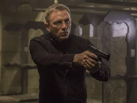 James Bond set locked down after bomb scare causes mass evacuation
