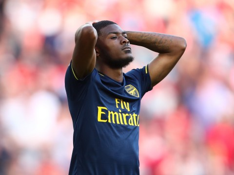 Ainsley Maitland-Niles tells Unai Emery he wants a more attacking role at Arsenal