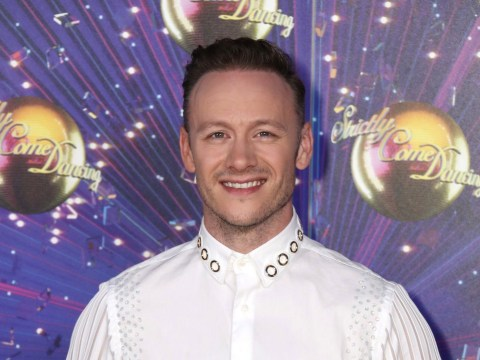 Strictly Come Dancing's Kevin Clifton was turned down twice by show thanks to 'gothic scarecrow' look