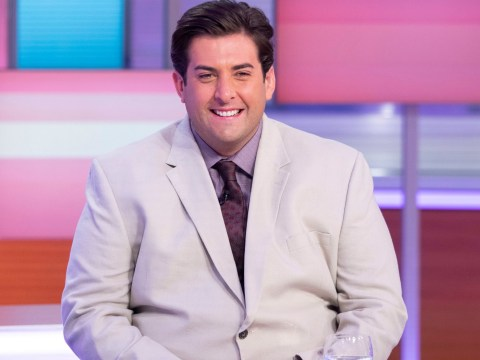 Towie's James Argent 'rushed to hospital after drug overdose fears'