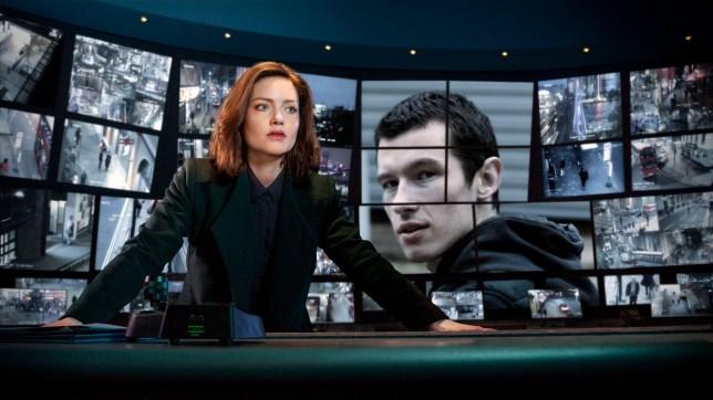 The Capture episode 1 review: Bodyguard comparisons