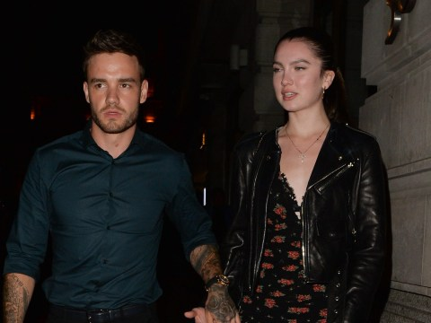 'Absolutely smitten' Liam Payne introduces girlfriend Maya Henry to his mum