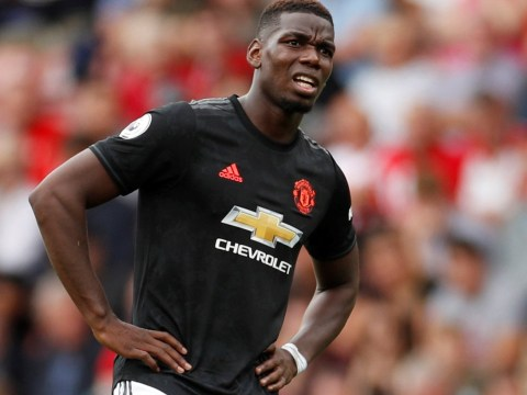 Paul Pogba to reject contract offer from Manchester United after failed transfer move