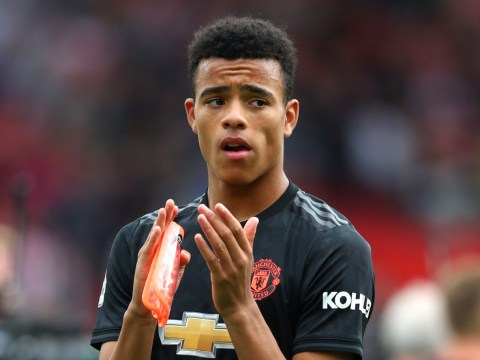 Ole Gunnar Solskjaer considering Mason Greenwood push to solve Manchester United's attacking problem