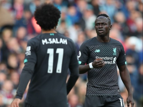 Liverpool legend Robbie Fowler weighs in on supposed Mohamed Salah vs Sadio Mane row