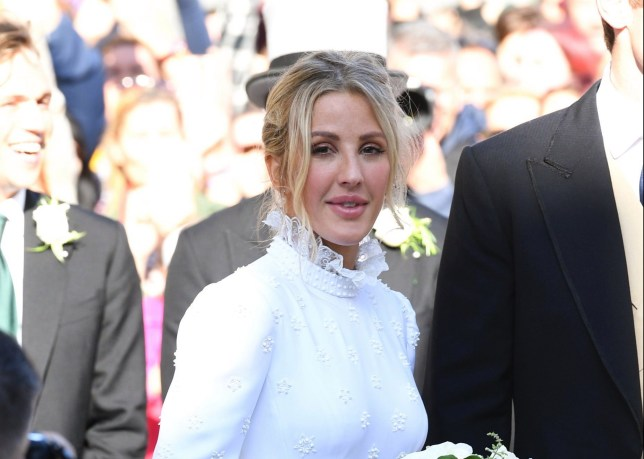 Ellie Goulding Shows Off Stunning Honeymoon After Marrying