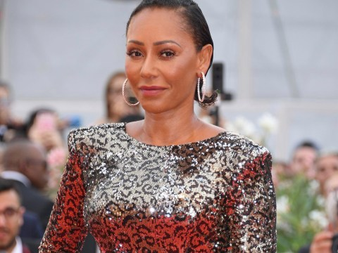 Mel B furious as Tesco 'uses Spice Girl's picture to offer discounts': 'Contact me urgently'