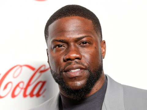 Kevin Hart expected to make 'full recovery after car crash leaves him with serious back injury'