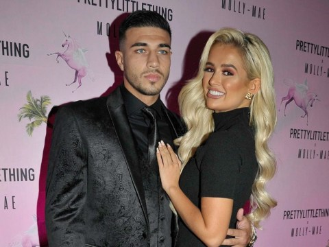 Tommy Fury and Molly-Mae Hague are looking for house to buy together after boxer moves into her flat