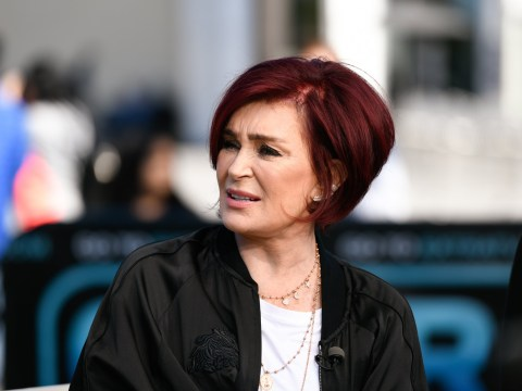 Sharon Osbourne goes into detail about graphic facelift and now we feel a bit queasy