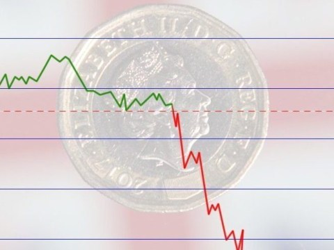 Pound falls to lowest rate since January 2017 as Brexit showdown looms