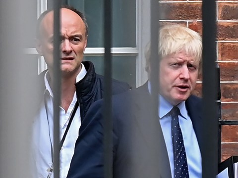 Dirty tricks used by Boris Johnson's top adviser 'to avoid scrutiny'