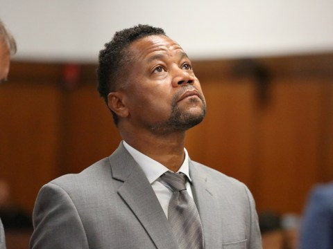Cuba Gooding Jr. appears in court over groping allegations before trial date is pushed back