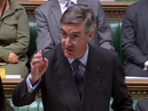 Jacob Rees-Mogg apologises for anti-vaxxer Brexit comments