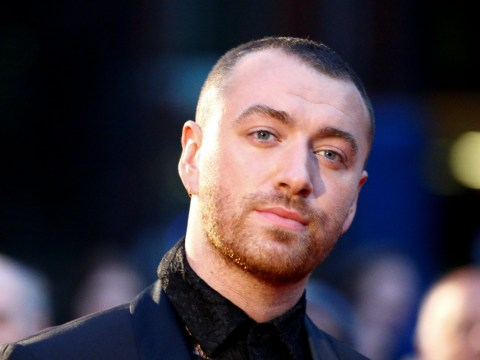 Sam Smith wants to be referred to as 'they' not 'he' after coming out as non-binary