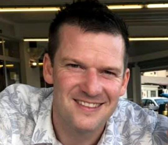 Michael Bradley