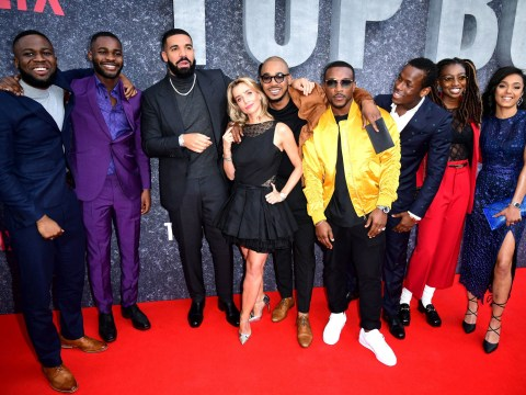 Top Boy season 3 cast and trailer as it's released on Netflix