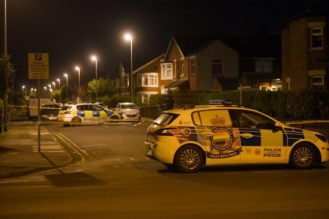 Blackpool murder: Man arrested after woman found dead at