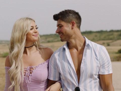 Love Island's Anton Danyluk speaks to ex-girlfriend Belle Hassan 'every day' after split