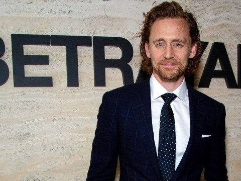Woman 'caught making herself orgasm twice' during Tom Hiddleston's play Betrayal