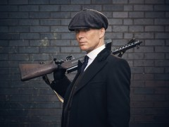 Peaky Blinders' Steven Knight teases beginning of the end for Tommy Shelby in season 6