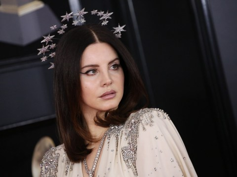 Lana Del Rey issues a plea to thief after family mementos get stolen