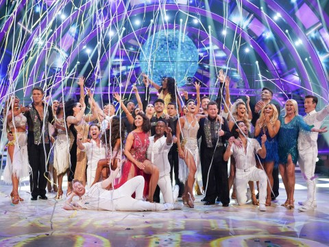 BBC deny claims Strictly Come Dancing 'cons viewers' by picking dancing partners in advance