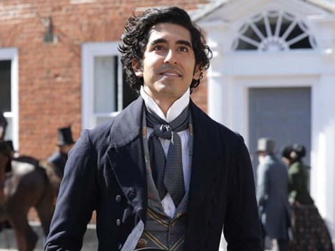 So Dev Patel is obviously perfect as co-stars rave about actor