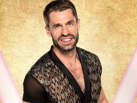 Emmerdale's Kelvin Fletcher wants to channel John Travolta on Strictly as he reveals signature move
