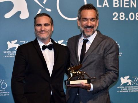 Joaquin Phoenix's Joker wins coveted Golden Lion award so hello Oscars 2020, we suppose