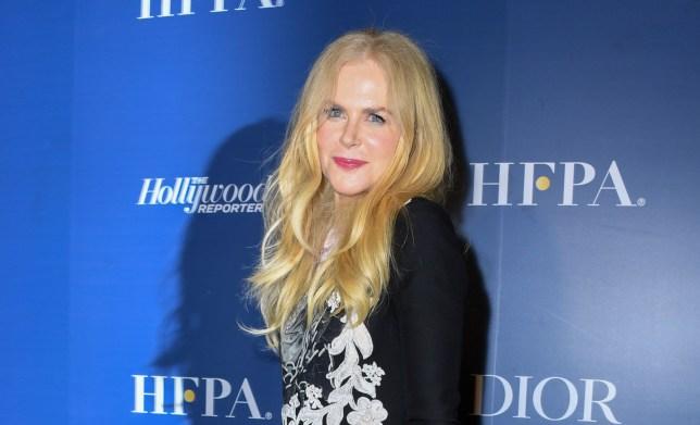 Nicole Kidman Toronto International Film Festival