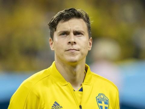Manchester United defender Victor Lindelof slams his own performance for Sweden