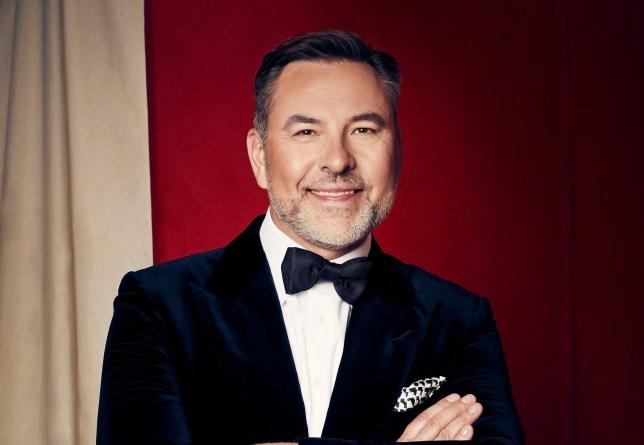 David Walliams talks humiliation and risk for returning Britain's Got Talent winners