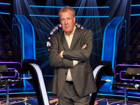 Stumped by Mr Bump: Who Wants to Be a Millionaire contestant mocked for using lifeline on £1000 question