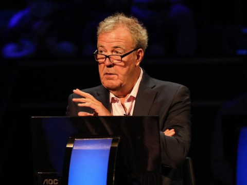 Jeremy Clarkson confirms Who Wants To Be A Millionaire will be back in 2020