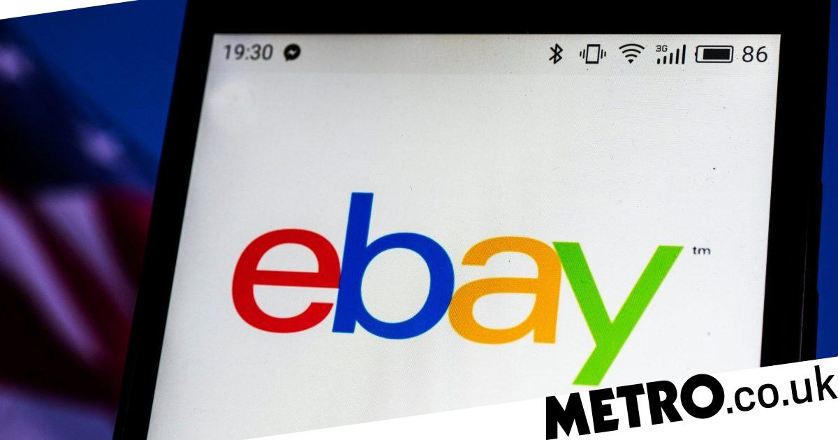 Ebay Uk Reveal Their Black Friday Deals For 2019 Metro News