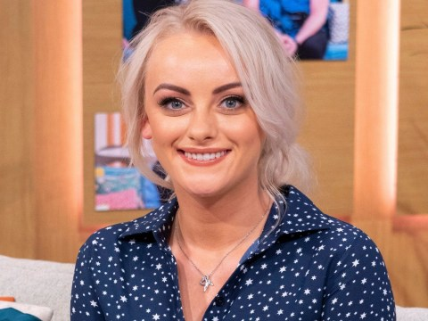 Why is Sinead leaving Coronation Street and what is Katie McGlynn doing next?