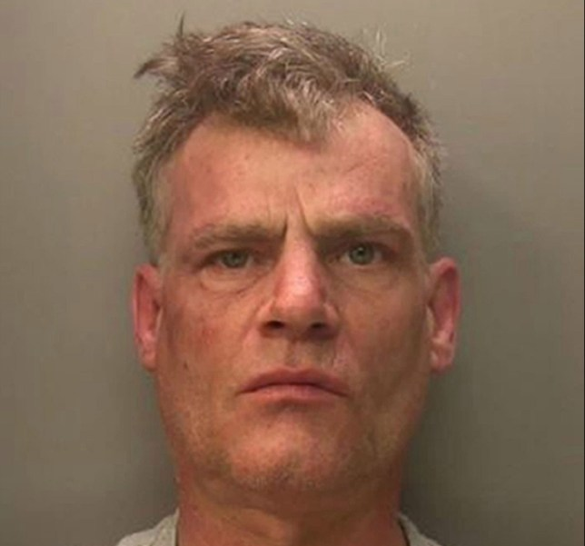 Vincent Fuller has been jailed for over 18 years