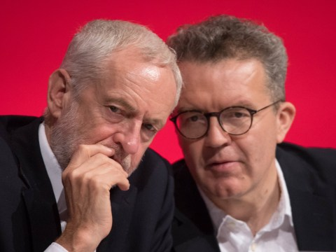 Labour tearing itself apart as Tom Watson wants second referendum before general election