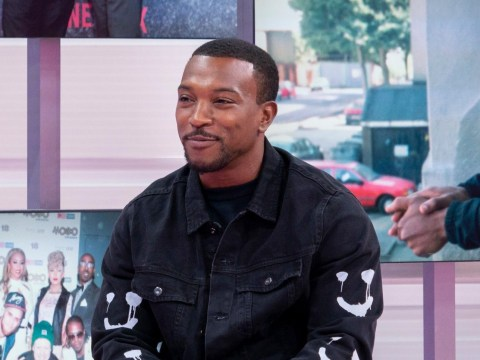 Ashley Walters and London Hughes clash as he accuses her of flunking Top Boy audition