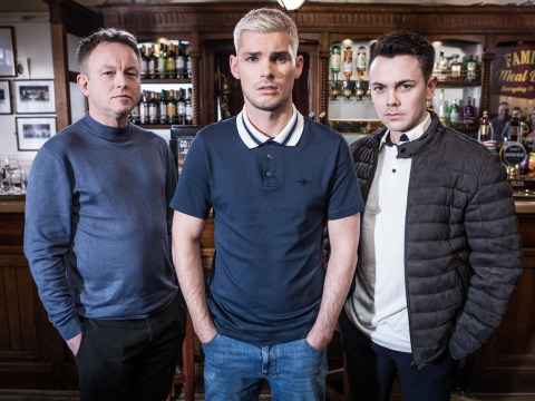 Hollyoaks deserves all the praise it gets for tackling far right extremism in the UK