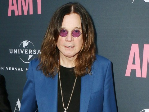 Ozzy Osbourne adamant he was 'dying' and Sharon was keeping it a secret from him amid health woes