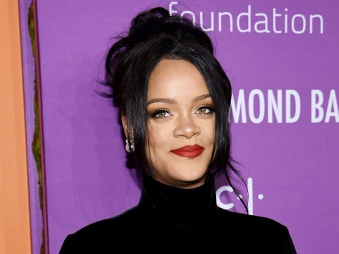 'Rihanna is pregnant' trends as singer says she will 'give birth to a black woman'