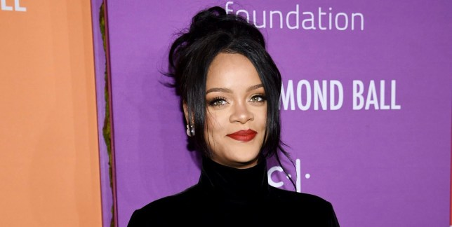 Rihanna defended by Broadway star after she texts Slave Play sparking huge debate over theatre etiquette
