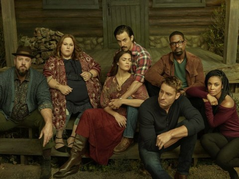 New This Is Us season 4 teaser trailer is super emotional already