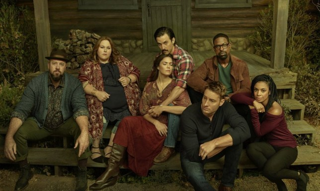 Picture: NBC This Is Us season 4 first look teaser