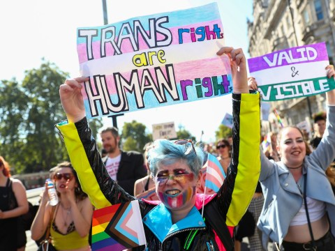 Transgender people's rights to healthcare are under attack