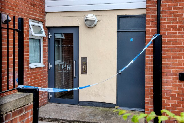 A 30-year-old woman has been arrested after an 83-year-old man was stabbed in the back. Police were called to a block of flats on Mill Street in Toxteth at around 5.40pm yesterday following reports that a man has suffered a 'puncture wound to the back.' The man was taken to hospital where he is currently in a stable condition. A woman was arrested at a nearby property on suspicion of s18 wounding and is currently in custody where she is being questioned by police. Police incident Southwell Place Toxteth Photograph Geoff Davies