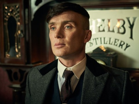 Peaky Blinders boss vows never to kill off Cillian Murphy's Tommy Shelby