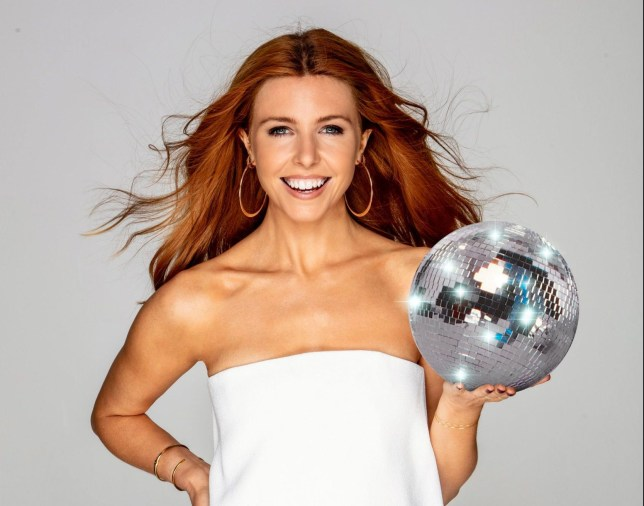 Undated handout photo of Stacey Dooley who will return to Strictly Come Dancing as the new host for the next year?s live tour. PA Photo. Issue date: Monday September 16, 2019. See PA story SHOWBIZ Dooley. Photo credit should read: Trevor Leighton/PA Wire NOTE TO EDITORS: This handout photo may only be used in for editorial reporting purposes for the contemporaneous illustration of events, things or the people in the image or facts mentioned in the caption. Reuse of the picture may require further permission from the copyright holder.